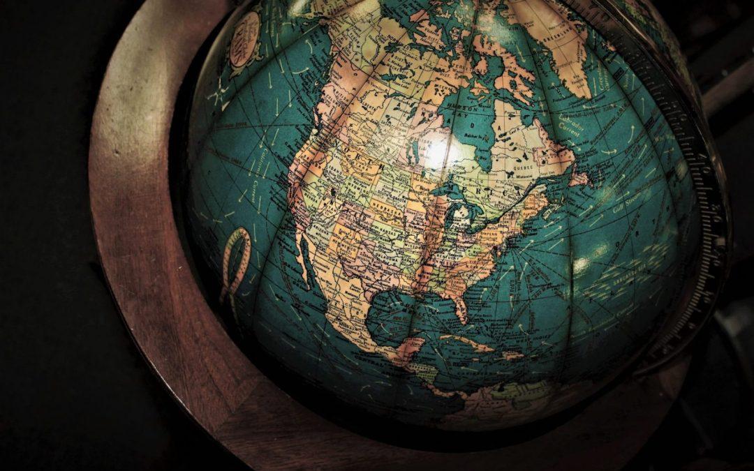 Géopolitique, économie et traduction : un lien fort.