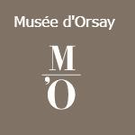 Musée d'Orsay, logo