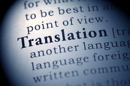 Traduction automatique : « La truite de Schubert en string » et autres erreurs de traduction…