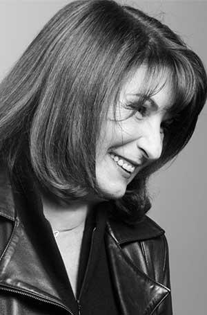 Catherine, Fondatrice et directrice