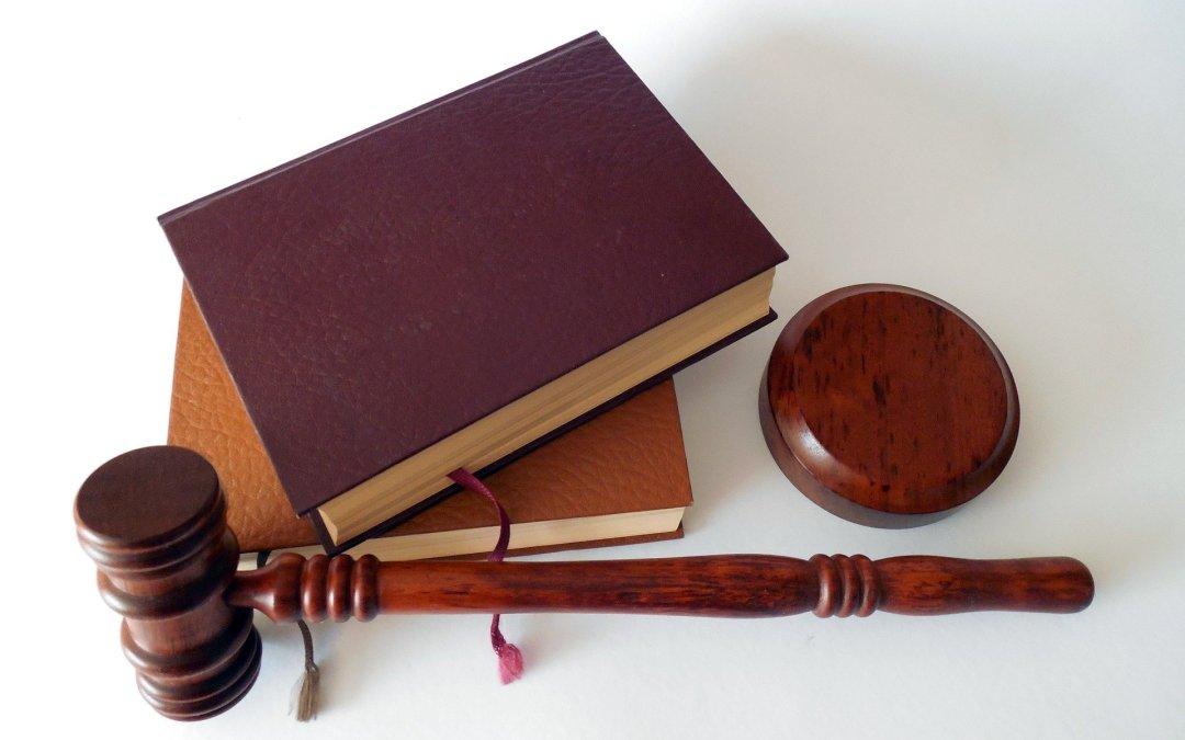 Qu'est-ce que la traduction de textes juridiques ?