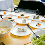 Sushi from Sen