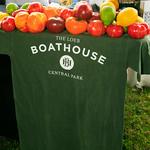 The Loeb Boathouse Central Park