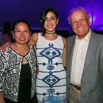 Sara Kiembock, Sophia Saccio, Bernhard Kiembock (Dona Sarita)