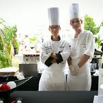 """Chef """"Skinny"""" Mei (Red Stix)"""