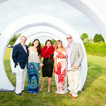 Ken Coopersmith, Emma Brown, Era Brown, David Brown, Diane Steiner