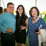 David Lavipour, Rachel Lavipour, Marsha Lavipour