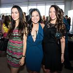 Guest, Wenwen Lam, Brooke Milstein