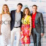 Melissa Fishel, Bradley Fishel, Maria Fishel, Kenneth Fishel