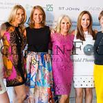 Arlene Lazare, Jacqueline Murphy, Jill Zarin, ?, ?, ?
