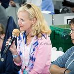 Ann Liguori interviews Inbee Park
