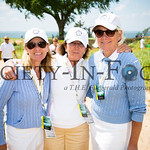 Mary Quatroche, Susan Hobbs, Sally Scranton