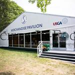Merchandise Pavilion