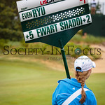 So Yeon Ryu, Jodi Ewart Shadoff