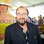 Sara Herbert-Galloway, James Lipton