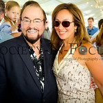 James Lipton, Rosanna Scotto