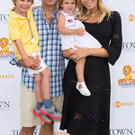 Reid Drescher, Aviva Drescher, and Family