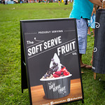 The Soft Serve Fruit Company