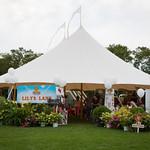 Divalysscious Moms Tent