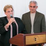 Dori Geier, Bob Policastro