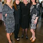 Mary Beth Lichtneger, Janis Grim, Dori Geier, Amy McGorry