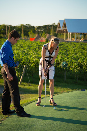 Putting Competition