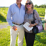 Bob Harrison, Terri Harrison