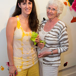 Elizabeth Cosentino, Judith Sturges