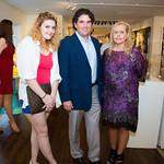 Laura O'Reilly, Ryan Ross, Pamela Willoughby