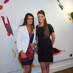 Gail Schoentag (Gail Schoentag Gallery), Amanda Dickerson
