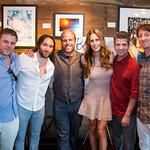 Taylor Plimpton, Adam Rosante, Shane Dyckman, Cristina Cuomo, Ray Rogers, Frank Trentacoste