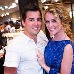 Tony Romano, Ashley Kersh