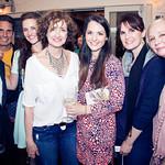 Frederico Azevedo, Mark Seidenfeld, Courtney Fitt, Ann Clarke, Kara Croteau, Kristen Serafino, Mohna Hoppe