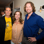 Mark Seidenfeld, Wendy Jacobson, Tommy Hill