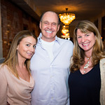 Nicole McElroy, Jeffrey Colle, Heather Buchanan