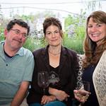 Tom Clavin, Leslie Reingold, Heather Buchanan