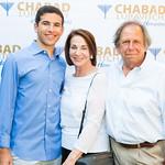 Adam Fink, Bobbi Leibowitz, George Gruber