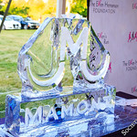 Mamont Ice Sculpture