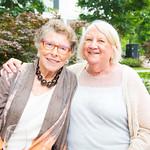 Lynn Shea, Joan Ehren