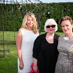 Jodie Webber, Cheryl Dovenberg, Kim Renk