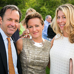 Greg Dryer, Kim Renk, Jodie Webber