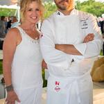 Jane Hanson, Chef Jonas Dahlbom