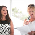 Sharon Kerr, Jane Hanson