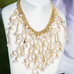 Sequin Necklace