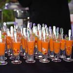 Gazpacho Created by Chef Geoffrey Zakarian
