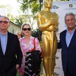 Mike Nichols, Meryl Streep, Hawk Koch