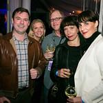 Noel Dinneen, Ann Chaisson, Patrick Daniels, Debbie Trochet, Norah Woolley