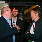 Terry George, David Nugent, Carter Burwell