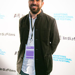"Matt Goldman - Director of ""The Last Safari"""