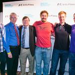Shaun Schmidt, Randy Williams, Mark Schmidt, Brian Schmidt, Charles De'Ath, Shane Taylor
